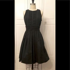 Sleeveless Cocktail Party Dress